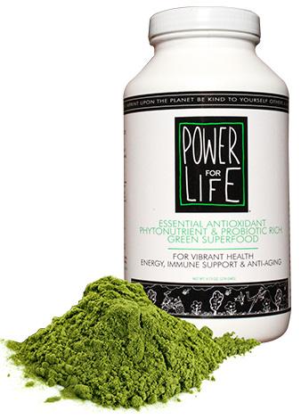 power-o-life